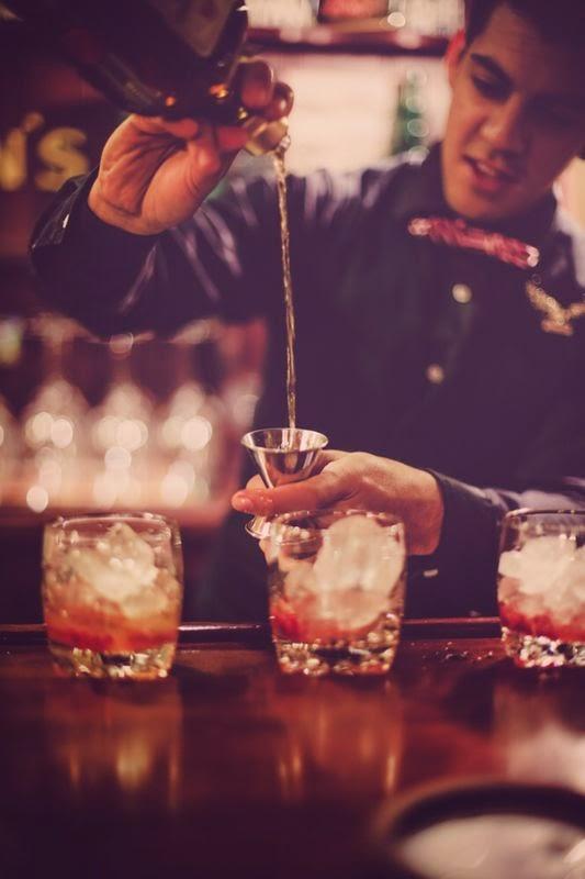 Sírvete siempre un whiskyperfecto