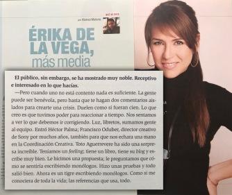 Revista Climax mayo 2012