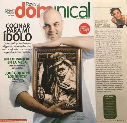 Revista Dominical Noviembre 2013