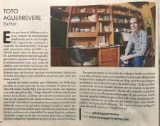 Revista Todo en Domingo 2015